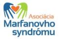 Asociácia Marfanovho syndrómu