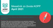 Apríl 2021