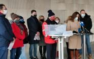 Iniciatíva Stop hazardu so zdravím apeluje na poslancov: Zodpovednosť za zdravie ľudí je vo vašich rukách