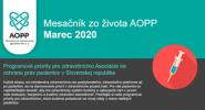 Marec 2020