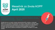Apríl 2020