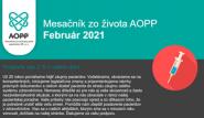 Február 2021
