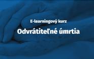 Odvrátiteľné úmrtia: Získajte užitočné informácie vďaka bezplatnému online kurzu