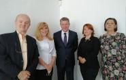 Pacienti sa dohodli s ministrom zdravotníctva Vladimírom Lengvarským na spolupráci