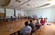 AOPP na ministerstve zdravotníctva k pripravovanej novele zákona o zlepšení dostupnosti inovatívnych liekov