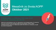 Október 2021